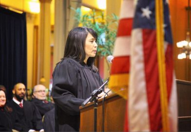First Hmong American Judge in MN