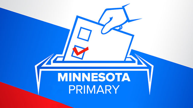 MN Primary Election 2018 Results