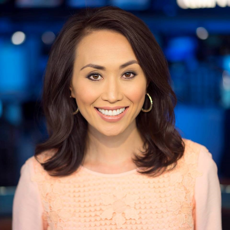 Gia Vang, News Anchor KMPH Fox 26