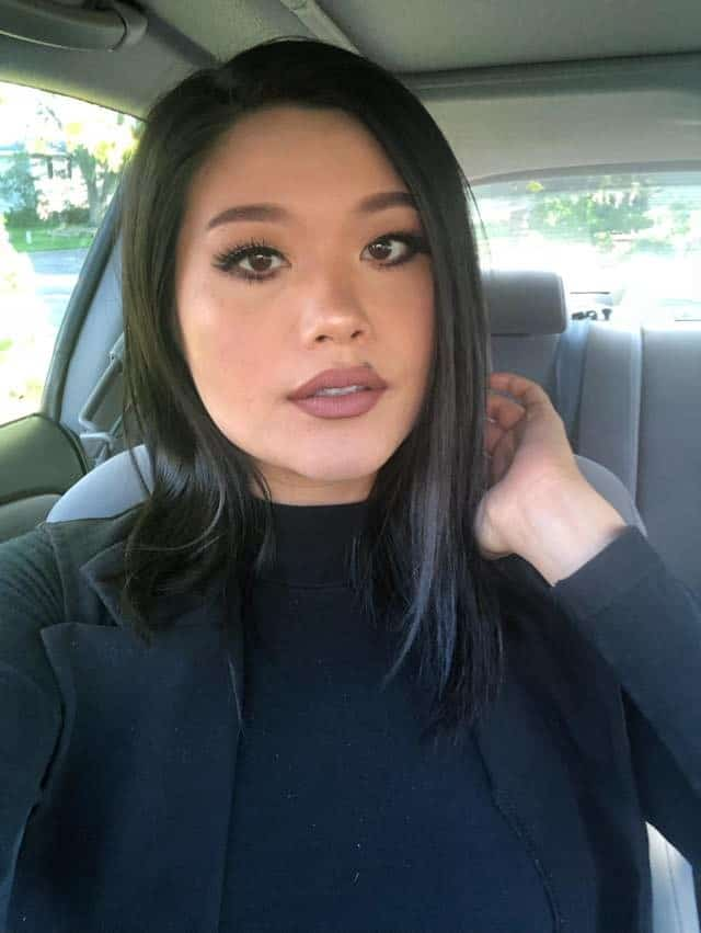 Gloria Yang: Battle with Depression